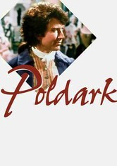 Rent Poldark on DVD