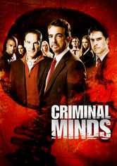 Rent Criminal Minds on DVD