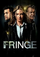 Rent Fringe on DVD