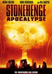 Rent Stonehenge Apocalypse on DVD