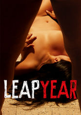 Rent Leap Year on DVD