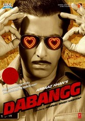 Rent Dabangg on DVD