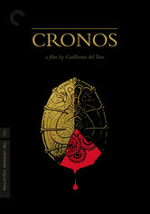 Rent Cronos on DVD