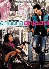 Rent Anjaana Anjaani on DVD