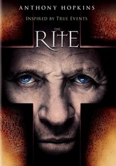 Rent The Rite on DVD