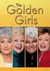 Rent The Golden Girls on DVD