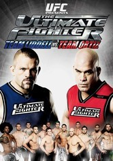 Rent The Ultimate Fighter on DVD