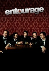 Rent Entourage on DVD