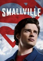 Rent Smallville on DVD
