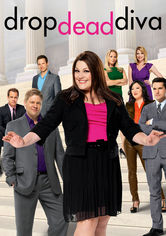 Rent Drop Dead Diva on DVD