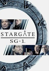 Rent Stargate SG-1 on DVD