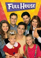Rent Full House on DVD