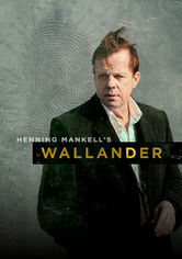 Rent Henning Mankell's Wallander on DVD