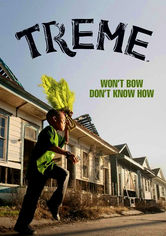 Rent Treme on DVD
