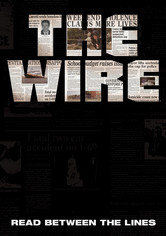 Rent The Wire on DVD
