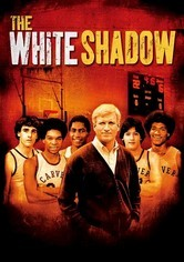 Rent The White Shadow on DVD