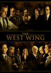 Rent The West Wing on DVD