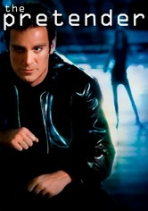 Rent The Pretender on DVD