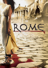 Rent Rome on DVD