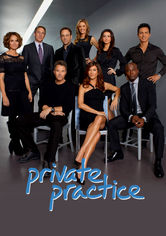 Rent Private Practice on DVD