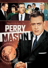 Rent Perry Mason on DVD