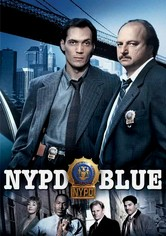 Rent NYPD Blue on DVD