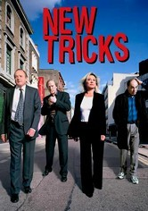 Rent New Tricks on DVD