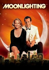 Rent Moonlighting on DVD