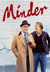 Rent Minder on DVD