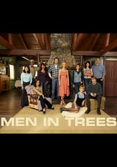 Rent Men in Trees on DVD