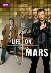 Rent Life on Mars (U.K.) on DVD