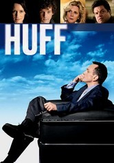 Rent Huff on DVD