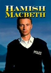 Rent Hamish Macbeth on DVD