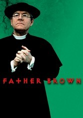 Rent Father Brown on DVD