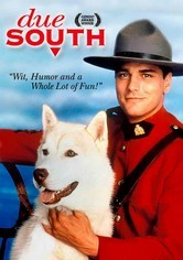 Rent Due South on DVD