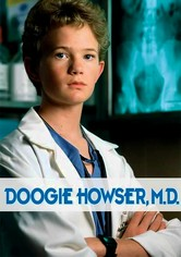 Rent Doogie Howser, M.D. on DVD