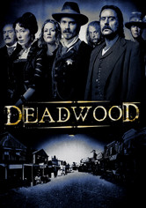 Rent Deadwood on DVD