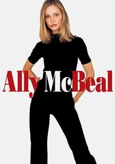 Rent Ally McBeal on DVD