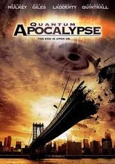 Rent Quantum Apocalypse on DVD
