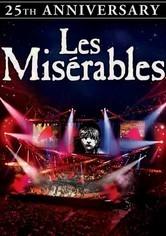 Rent Les Miserables on DVD