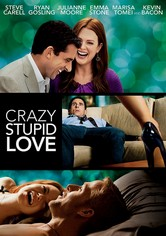 Rent Crazy, Stupid, Love on DVD