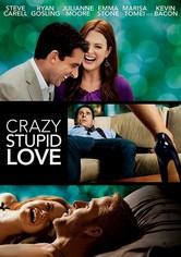 Rent Crazy, Stupid, Love on DVD