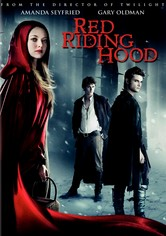 Rent Red Riding Hood on DVD