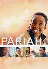 Rent Pariah on DVD