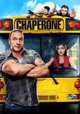 Rent The Chaperone on DVD