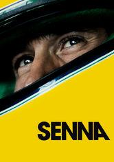 Rent Senna on DVD