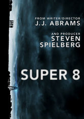 Rent Super 8 on DVD