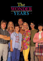 Rent The Wonder Years on DVD