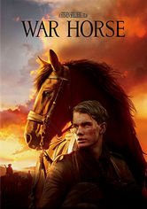 Rent War Horse on DVD