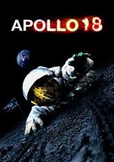 Rent Apollo 18 on DVD